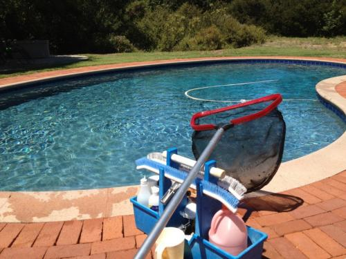 Best Pool Service in San Diego